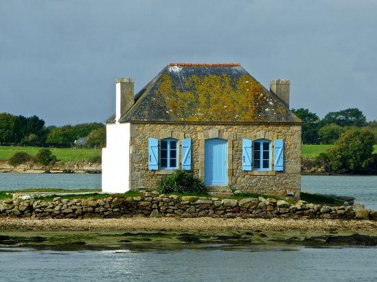 Morbihan mat mel ju lou co for Acheter une maison en bretagne bord de mer